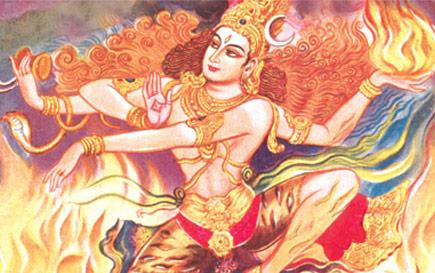 32 Priest Individual Maha Rudra Homa