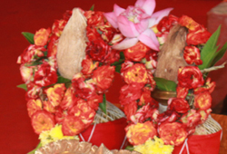 Mantharam Flowers