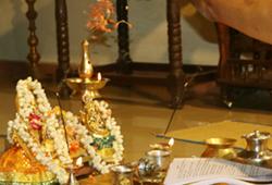 Saparivara Pooja