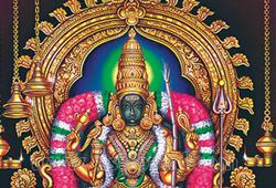 Srividhya Navavarana Poojas
