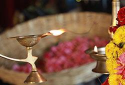 Abishekam (Hydration Pooja) Archana (Pooja)