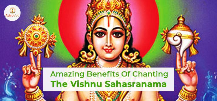 amazing-benefits-chanting-vishnu-sahasranama
