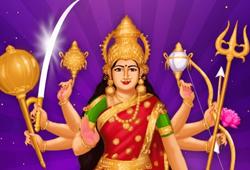 Vishnu Durga
