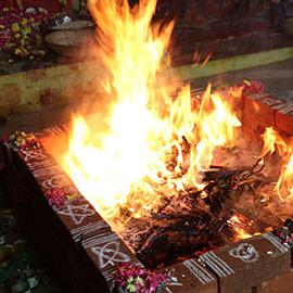 Siddhas Bala Fire Lab