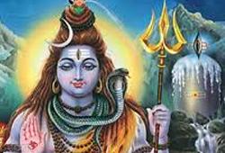 Shiva Durga