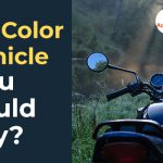 Which Color of Vehicle Should You Buy