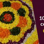 10 ways to celebrate Onam
