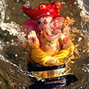 Ganesha Dissolves Karma: Acquire the Power of Karma Removal