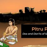 Pitru Paksha Rules
