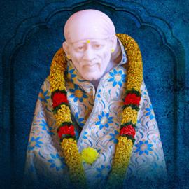Shirdi Sai Baba's Blessings