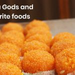 Top 10 Hindu Gods and Their Favorite Foods