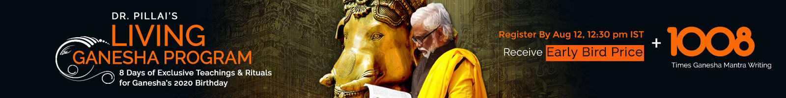 Living Ganesha Program