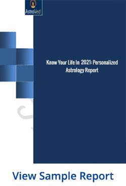 2021 Prediction Report