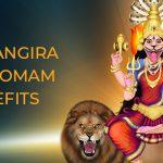 Pratyangira Devi Homam Benefits