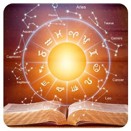 Predictive Principles of Astrology (3 months)