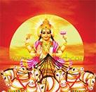 Surya Homa