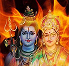 Shiva Shakti Homa