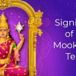 Significance of Kollur Mookambika Temple