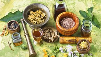 Herbal Immunity Booster