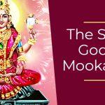 The Story of Goddess Mookambika