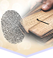 Your Thumbprint Reveals Your Life