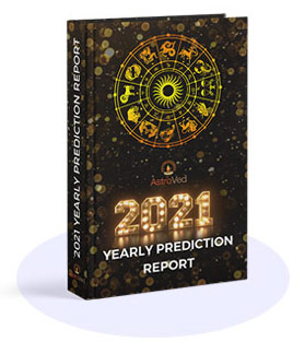 2021 Yearly Prediction Report
