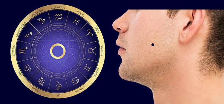 Mole Astrology – Know What Moles Mean In Astrology