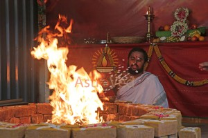 Third Aadi Friday 2019: Health Booster Fire Lab