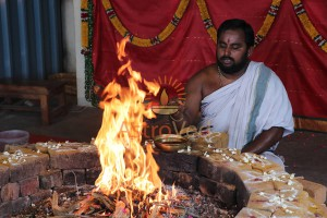 Garuda Panchami 2019: Grand Swetha Greeva Garuda Mantra Homa