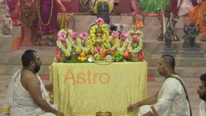 Guru Purnima Blessings-Filled Full Moon of Guru