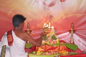 Guru Preeti Homa