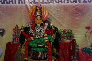 Navaratri 2017: Day 3