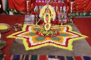 Navaratri 2017: Day 5