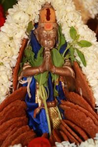 Panchamukha Anjaneya  2018