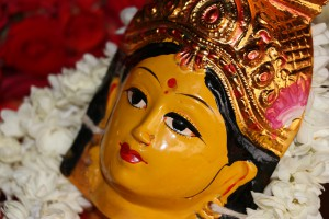 Triple Protection Ceremony: Chandi Homa