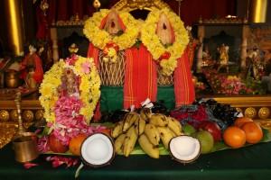 Triple Protection Ceremony: Ashta Dikpalaka