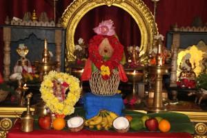 Debt Clearance super 11 Mondays - Bhagya Suktam Homa