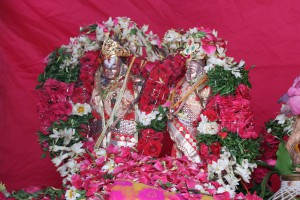 Rama Navami 2017: Wedding Ceremony of Lord Rama and Sita
