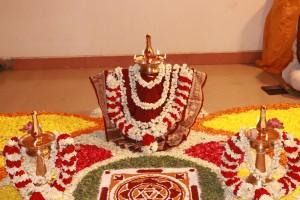 Bhagavati Seva 2018: Start of the Goddess Month, Aadi