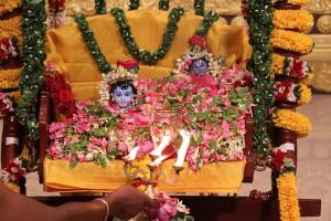 Krishna Jayanthi 2019: Shodasha Upachara Pooja