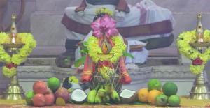 Varalakshmi Vratham: Invite Boon-Bestowing Goddess