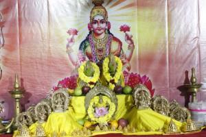 Navaratri 2015 - Day 4