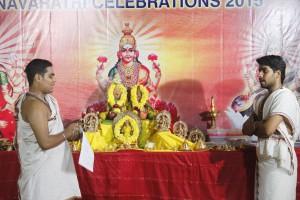 Navaratri 2015 - Day 6