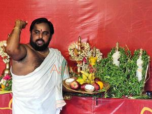Rama Navami 2021 - Day of Victory & Protection
